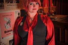 Kaye Sera's BiZARRE July 2010